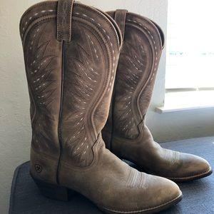 Ariat Ammorette Boots